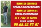 Autres services Montpellier