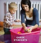 Garde d'enfant à domicile Perreux-sur-Marne