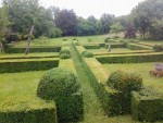 Jardinage à domicile Courtenay
