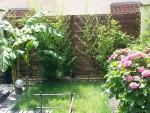Jardinage à domicile Voiron