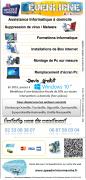Dépannage-assistance informatique Cherbourg-Octeville