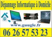 Dépannage-assistance informatique Athis-Mons
