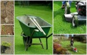 Jardinage à domicile Biganos