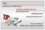 Travaux à domicile Saint-Mamet-la-Salvetat