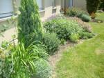 Jardinage à domicile Brissac-Quincé