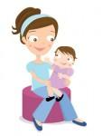 Garde d'enfant à domicile Dax