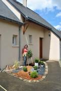 Jardinage à domicile Angers