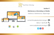 Dépannage-assistance informatique Champigny-sur-Marne
