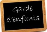 Garde d'enfant à domicile Montauban-de-Bretagne