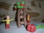 Garde d'enfant à domicile Segré