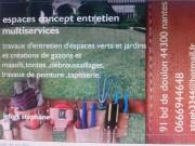 Petits travaux de bricolage Nantes