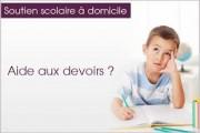 Soutien scolaire Dijon