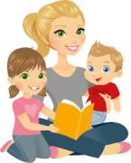 Garde d'enfant à domicile Chemillé