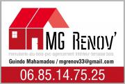 Travaux à domicile Reims