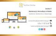 Dépannage-assistance informatique Saint-Maur-des-Fossés