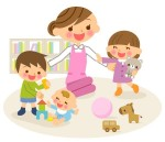 Garde d'enfant à domicile Mérignac