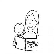 Garde d'enfant à domicile Petit-Quevilly