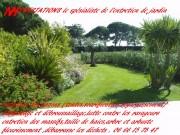 Jardinage à domicile Geneston