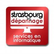 Dépannage-assistance informatique Strasbourg