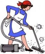 recherche femme de menage rouen