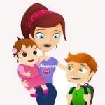 Garde d'enfant à domicile Maël-Carhaix