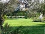 Jardinage à domicile Saint-Étienne-du-Bois