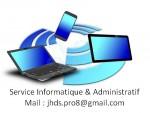 Dépannage-assistance informatique Joué-lès-Tours
