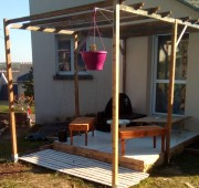 Jardinage à domicile Yzeures-sur-Creuse